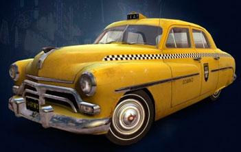 Аренда авто под такси - подобрать машину в аренду для